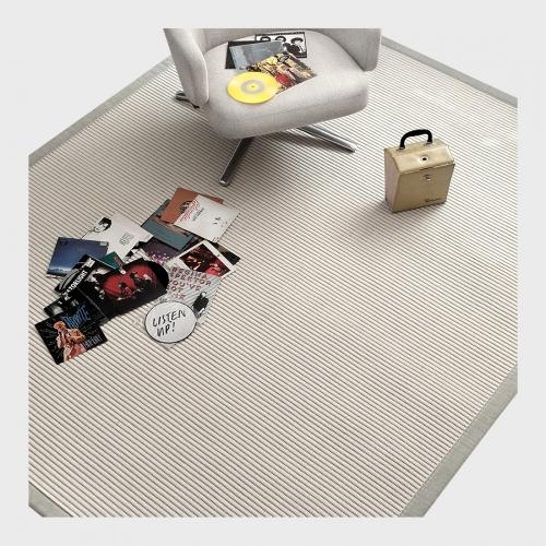 Alfombras modernas online alfombra sila rose gan with for Alfombras baratas valencia