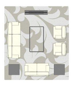 Trf venta online de alfombras a medida alfombras de - Alfombras a la medida ...